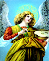Angels - Ranks&Duties